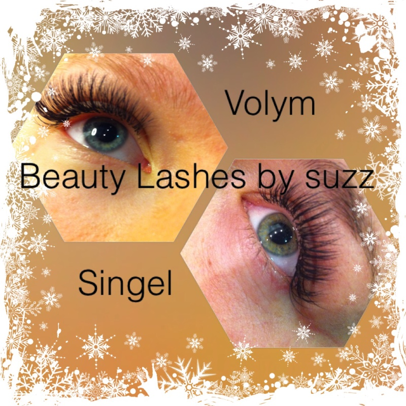 Beauty Lashes By Suzz,