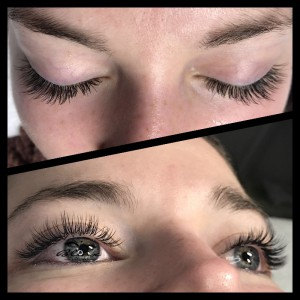 Blinx Lash Bar, Ormeau Gold Coast, Eyelash Extensions